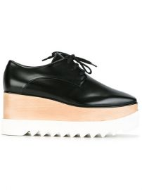 Stella Mccartney Elyse Platform Shoes  840 - Buy AW17 Online - Fast Delivery  Price at Farfetch