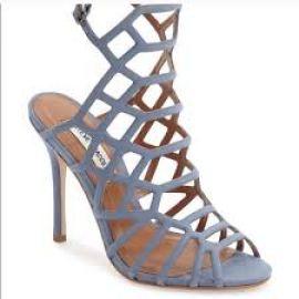 Steve Madden Slithur Sandals at Amazon