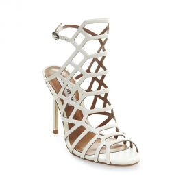 Steve Madden Women s Slithur Dress Sandal at Amazon