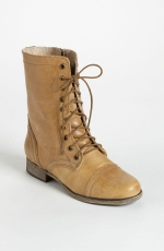 Steve Madden troopa boots at Nordstrom