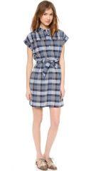 Steven Alan Winona Dress at Shopbop