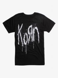 Still A Freak Korn T-shirt at Hot Topic