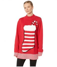 Stocking Stuffer Sweater at Zappos