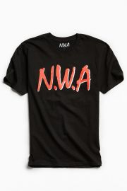 Straight Outta Compton Tee by Urban Outfitters at Urban Outfitters