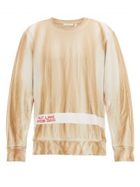 Strange Days cotton-jersey sweatshirt at Matches