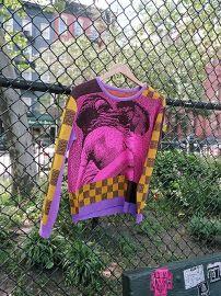 Streetwise Sweater at Iggy
