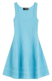 Stretch Dress by DSquared2 at Stylebop
