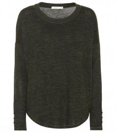 Stretch Knit Sweater by Rag and Bone at Mytheresa