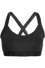 Stretch sports bra at The Outnet