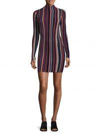 Stripe Sheath Dress by Ronny Kobo at Gilt
