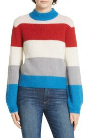 Stripe Sweater at Nordstrom Rack