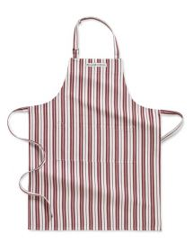 Striped Apron at Williams Sonoma