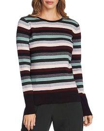 Striped Crewneck Sweater at Bloomingdales