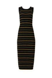 Striped Shane Dress by A.L.C. at Rent The Runway
