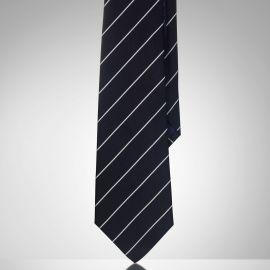 Striped Tie at Ralph Lauren
