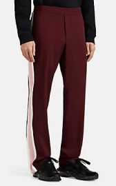 Striped Track Pants by Valentino at Saks Off Fifth