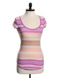 Striped shirt by AE at eBay