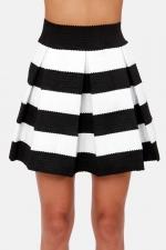Striped skirt like Sadies at Lulus