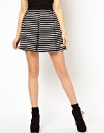 Striped skirt like Tamaras at Asos
