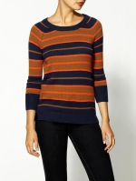 Striped sweater at Piperlime at Piperlime