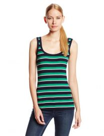 Striped tank by Bailey 44 at Amazon