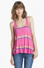 Striped tank by Splendid at Nordstrom at Nordstrom