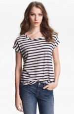Striped top by Vince Camuto at Nordstrom