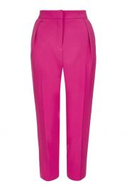 Structured Peg Trouser at Topshop