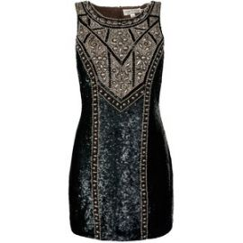 Studded Contour Dress at Net A Porter