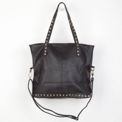 Studded Tote at Tillys