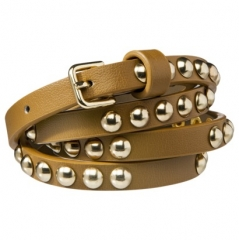 Studded belt by Mossimo at Target