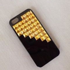 Studded iPhone Cover at Amazon