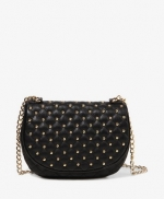 Studded quilted bag from Forever 21 at Forever 21