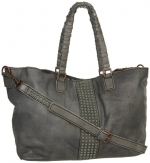 Studded tote bag by Liebeskind at Amazon