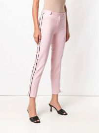 Styland slim-fit Trousers - Farfetch at Farfetch