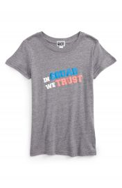 Sub Urban Riot In Squad We Trust Tee  Big Girls at Nordstrom