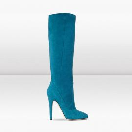 Suede Boots by Jimmy Choo at Jimmy Choo