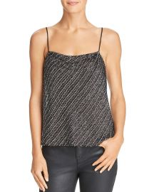 Summer Embellished Camisole Top at Bloomingdales