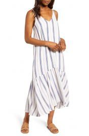 Summer Nights Maxi Dress at Nordstrom