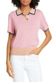 Summer Polo Sweater by Kate Spade at Nordstrom Rack