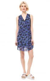 Summer Storm Dress at Rebecca Taylor