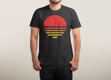 Summer tshirt at Threadless
