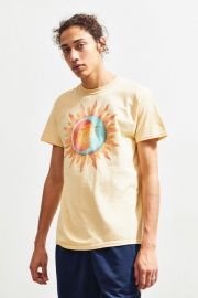 Sun + Moon Radiant Tee at Urban Outfitters