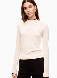 Sunday Best Cher Sweater at Aritzia