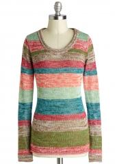 Sunday Stylin Sweater at ModCloth