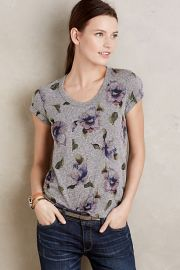 Sungarden Tee at Anthropologie