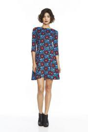 Suno floral dress at Shopbop
