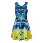 Super similar dress at Ally at Ally