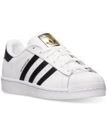 Superstar Casual Sneakers from Finish Line at Macys