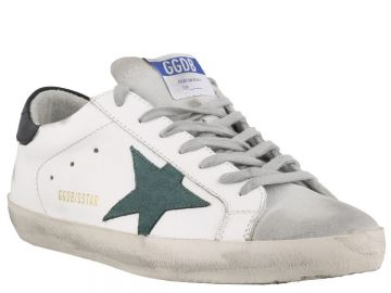 Superstar Sneakers by Golden Goose at Farfetch